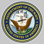 DEPARTEMENT OF THE NAVY USA NA024