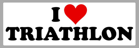 I LOVE TRIATHLON IA114