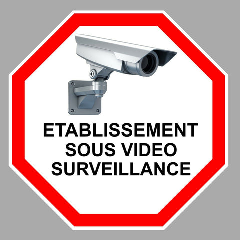 VIDEO SURVEILLANCE VA096