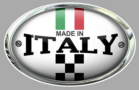 MADE IN ITALY ITALIE MB038
