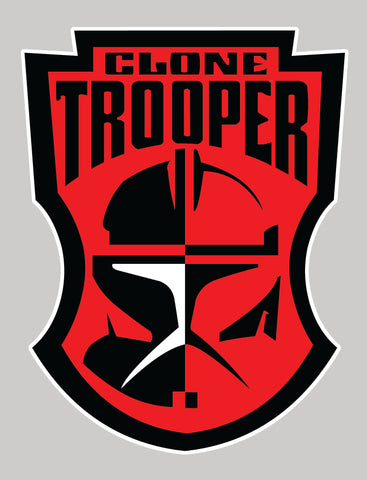 STAR WARS TROOPER CA008