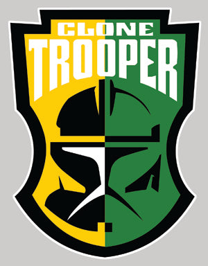 STAR WARS TROOPER CA009