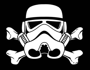 STAR WARS TROOPER CA070