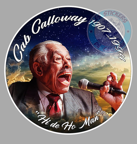 CAB CALLOWAY HI DE HO MAN CD119