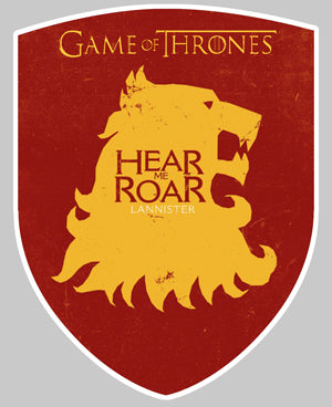 Game Of Thrones GA039