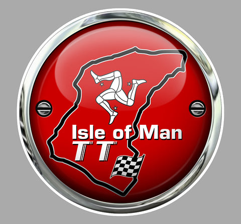 TOURIST TROPHY ISLE OF MAN IA099
