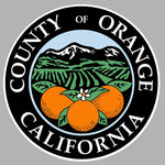 CALIFORNIA COUNTY OF ORANGE OA034