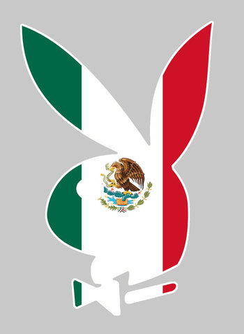 PLAYBOY MEXICAIN PA117