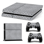 PROTECTION PS4 SKIN CONSOLE PS001