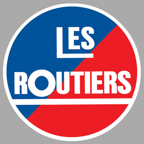 LES ROUTIERS RA119