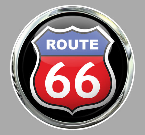 ROUTE ROAD 66 USA RA149