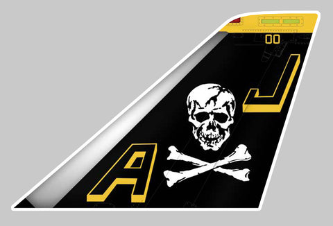 FIGHTING 84 JOLLY ROGERS TA026