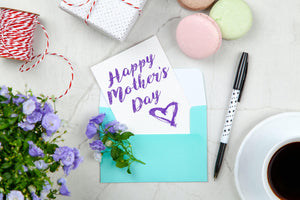 A Mother's Love + Our Mother's Day Picks!