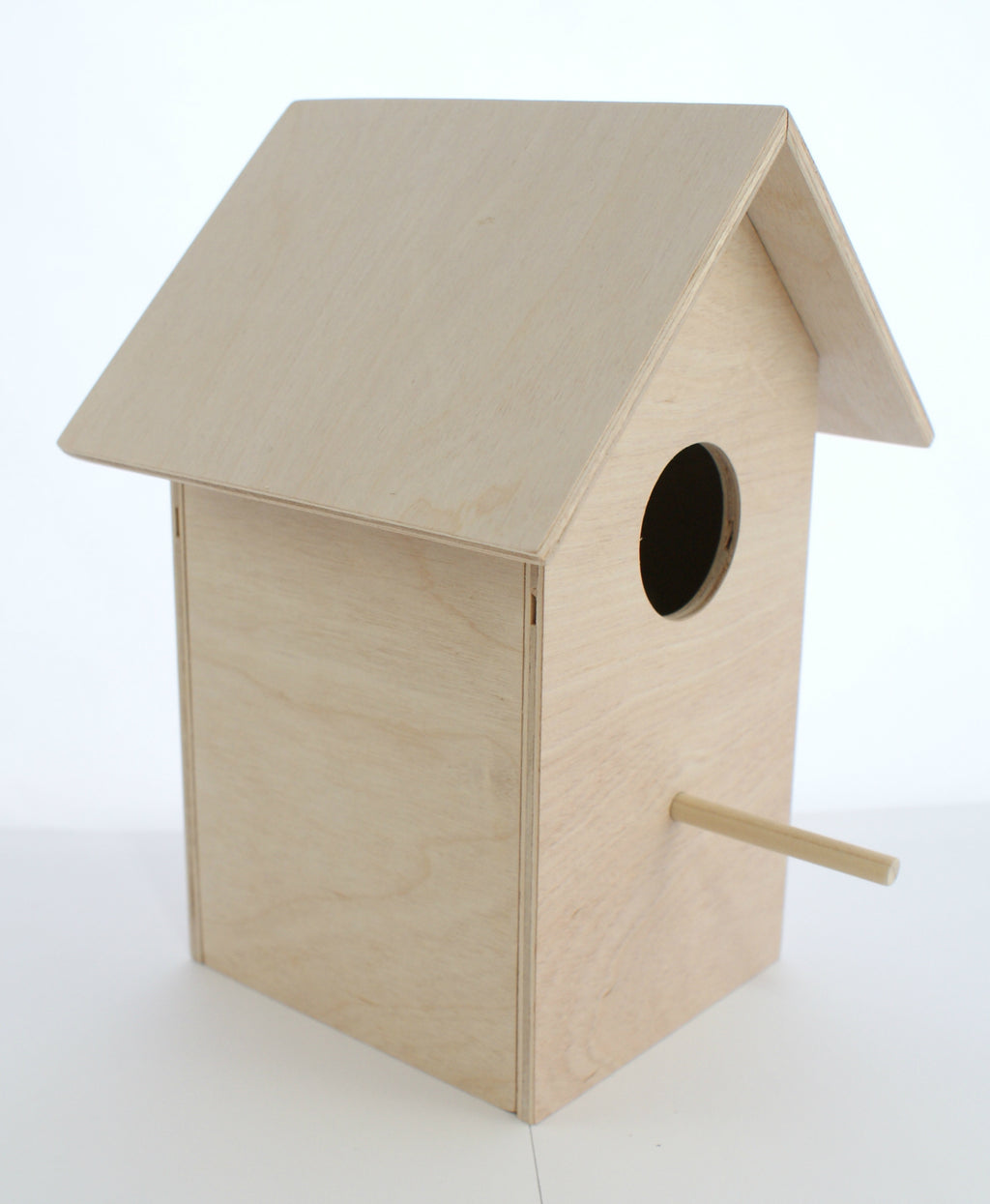 Full Birdhouse