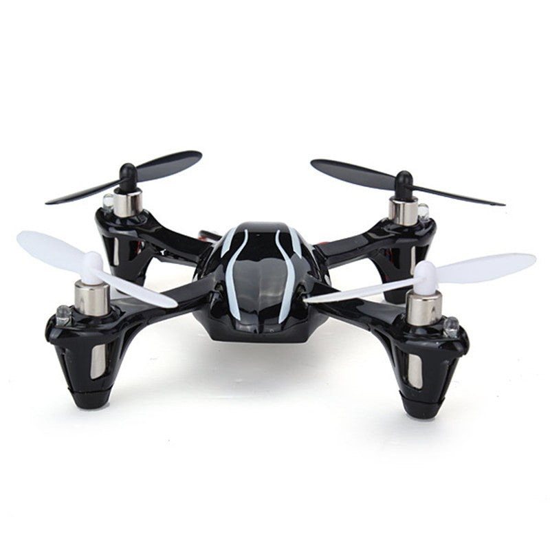 Upgraded Hubsan X4 V2 RC Quadcopter Racing Drone