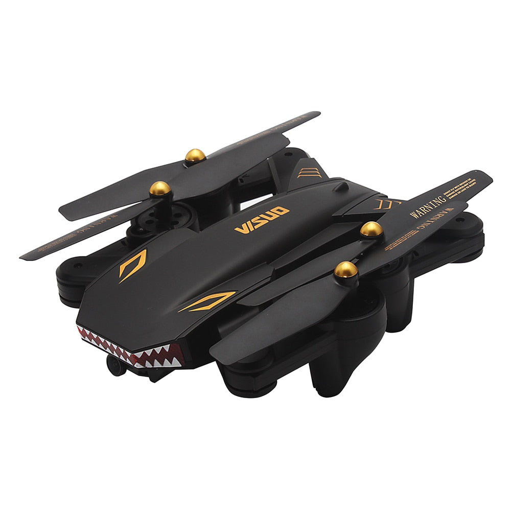 Premium HD Camera RC Helicopter Drone