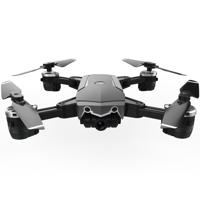 WiFi FPV RC Quadcopter Foldable Drone