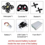 CX-95 Mini Drone RC Drone Quadcopters