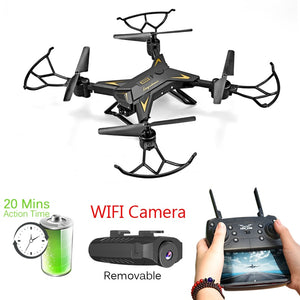 Professional T-Rex RC Helicopter 1080P HD Camera Drone