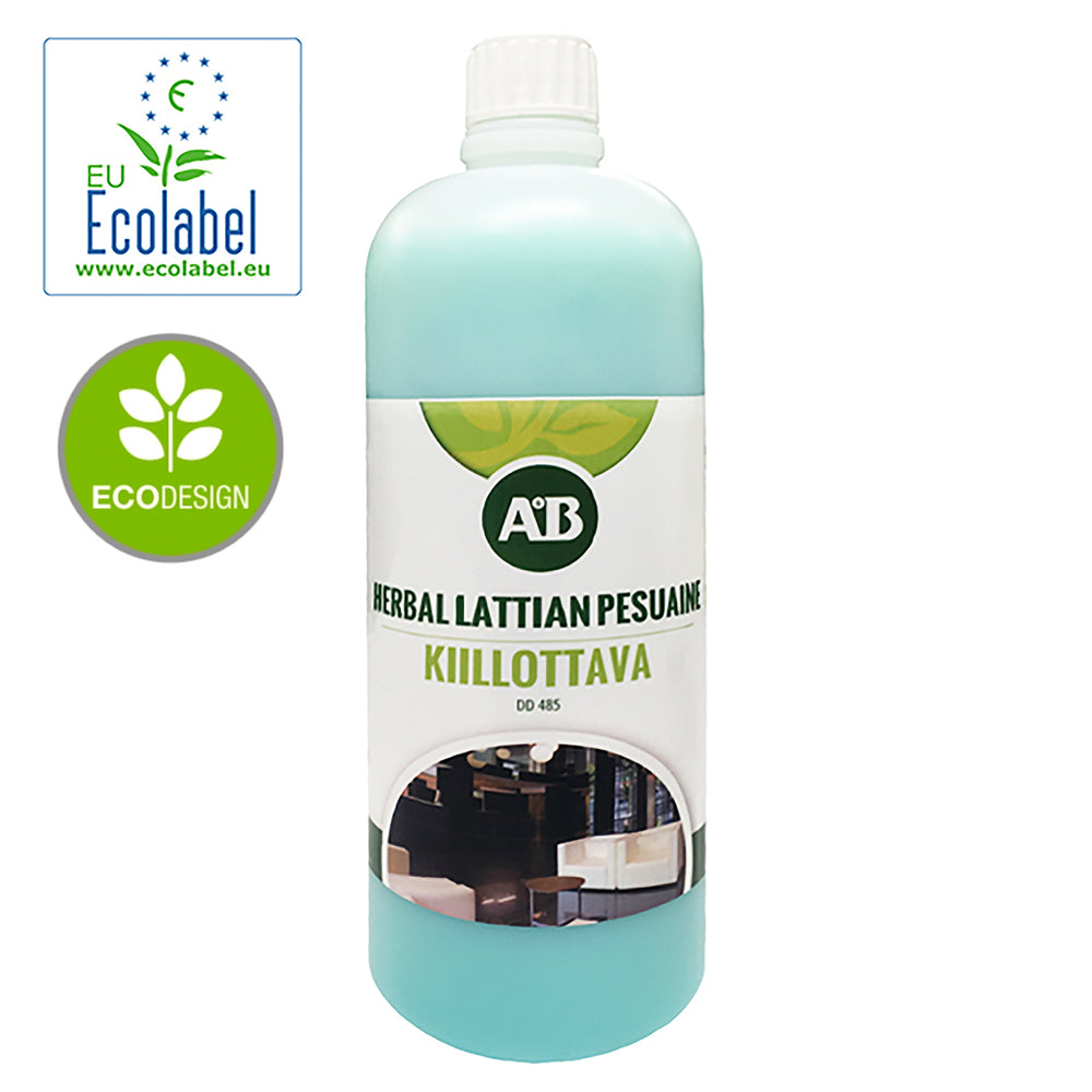 DD485 Herbal lattianpesuaine 1000ml