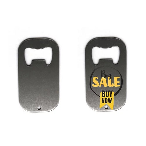 Bottle Openers-Tag Style