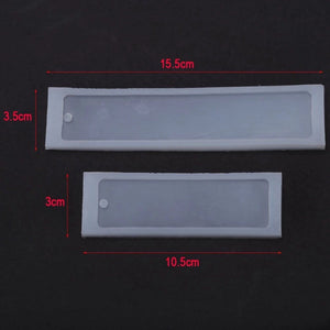 Bookmark Mold