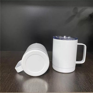 10oz Coffee Mug Sublimation