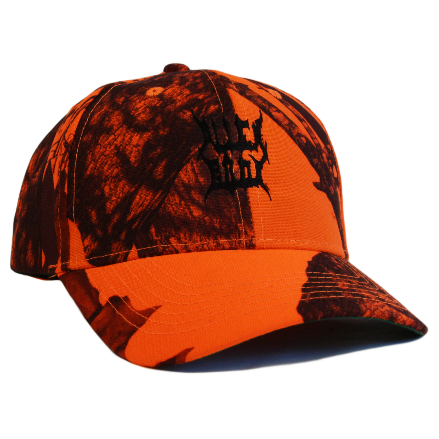 DEATH METAL HUNTING HAT