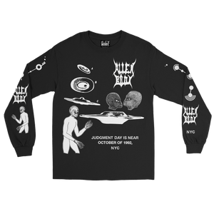 JUDGMENT DAY LONG SLEEVE