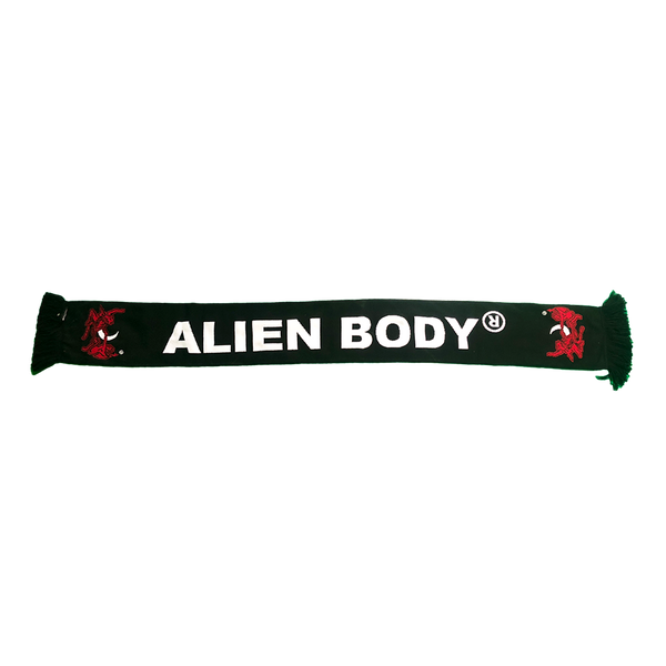 ALIEN BODY HOOLIGAN SCARF