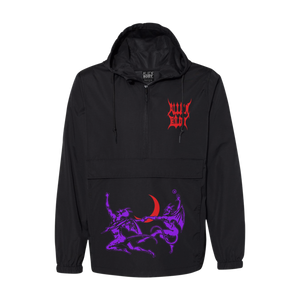 DEMON DANCE WINDBREAKER