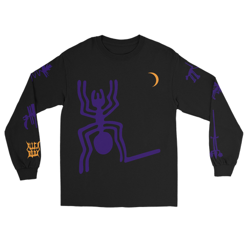 NAZCA Long Sleeve