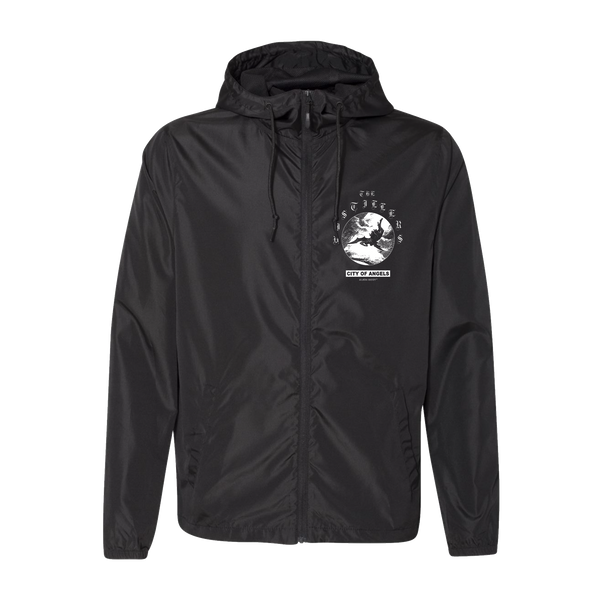 Distillers City of Angels Windbreaker