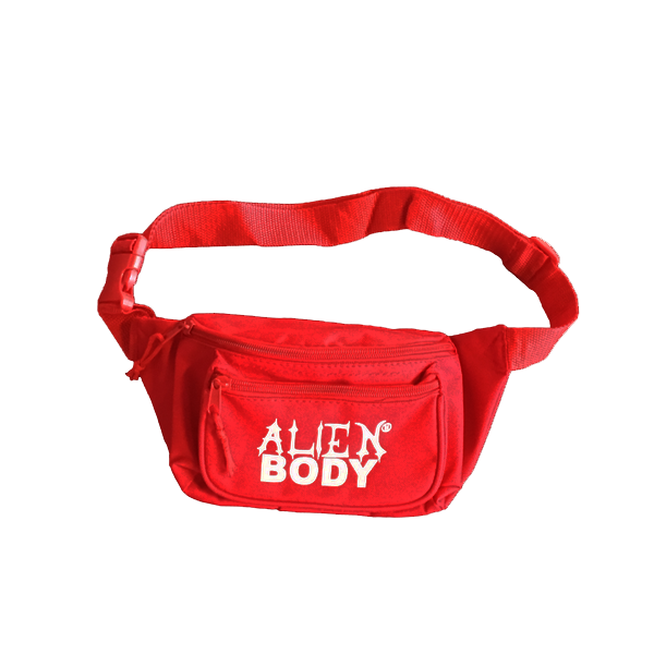 ALIEN BODY HIP PACK