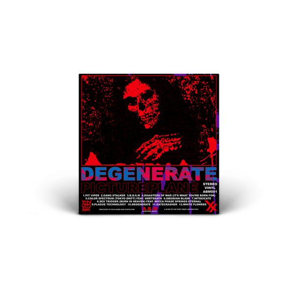 Degenerate (LP)