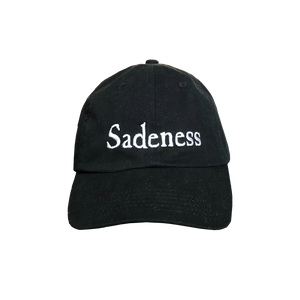 Sadeness Dad Hat