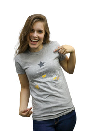 Women's Bear Star Tee