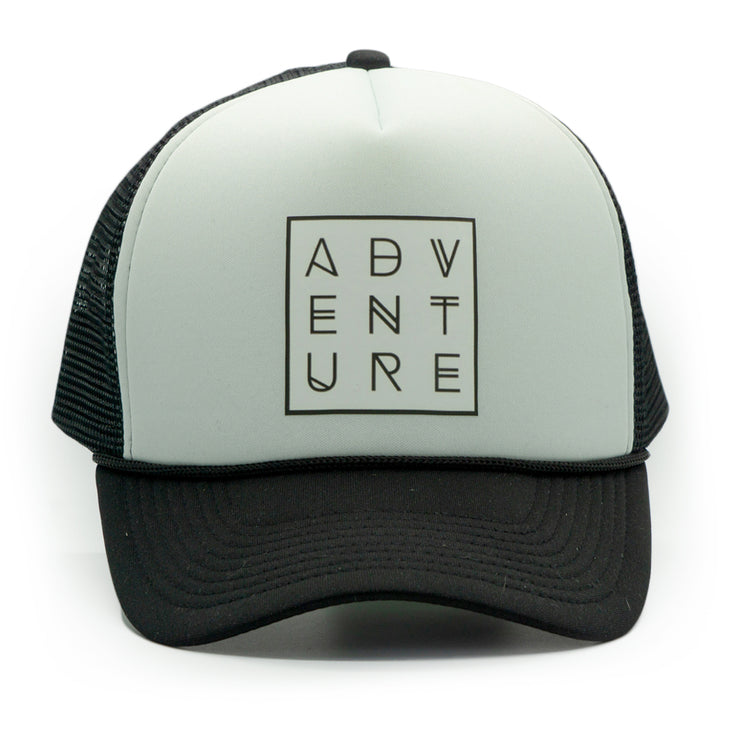 Adventure Trucker Cap