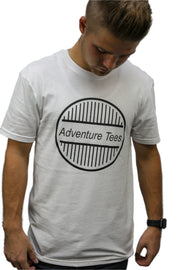 Mens Adventure Tees Circle Tee