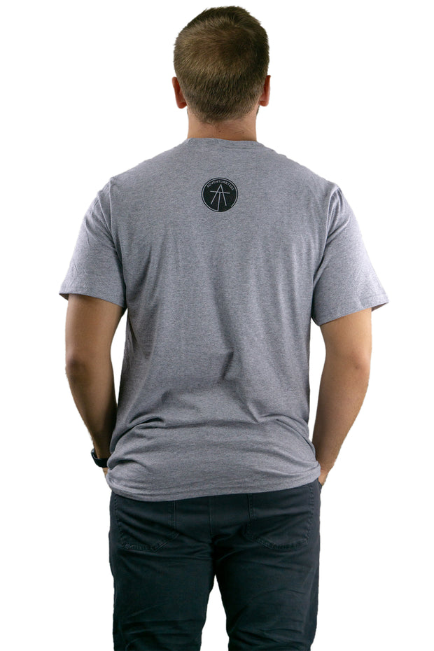 Mens Adventure Home Tee