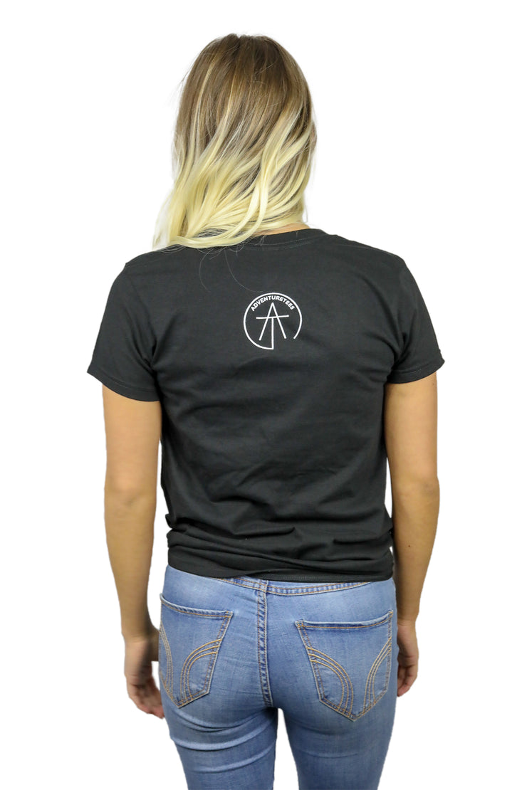Women's Oh Deer Tee