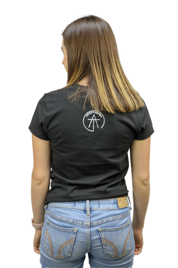 Women's Look How They Shine For You Tee