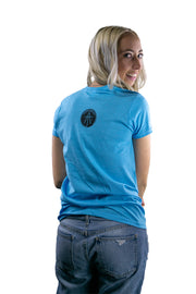 Women's Adventure Home Tee