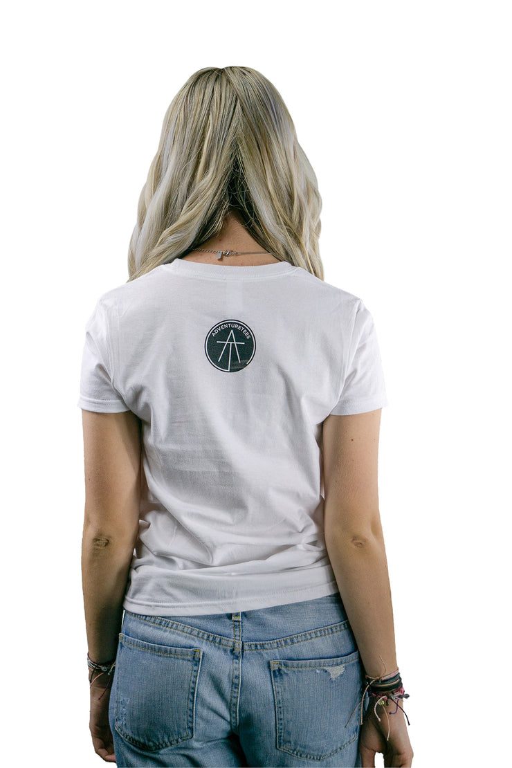 Women's Keep On Adventuring Tee