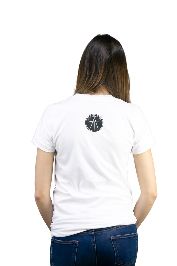 Women's Stay Outside Tee