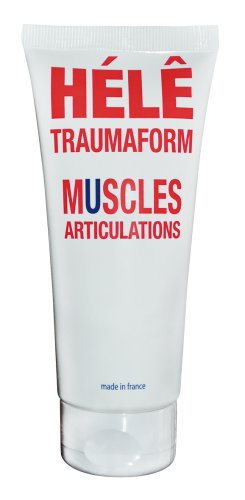 Hélê - Gel traumaform articulation et muscles