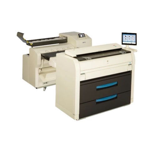 KIP 75 SERIES - BLACK & WHITE PRINTER WITH SCANNER - KIP 7582 & 7584