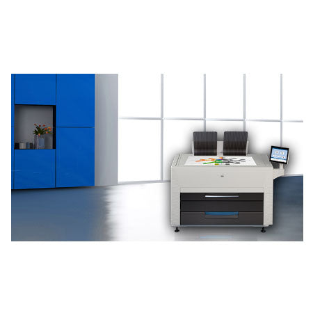 KIP 800 SERIES COLOR PRINTER