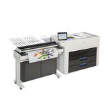 KIP 75 SERIES - BLACK & WHITE PRINTER WITH CCD SCANNER- KIP 7592 & 7594