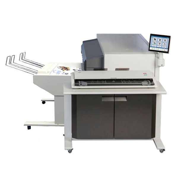 KIP 900 SERIES COLORS PRINTERS- KIP 980